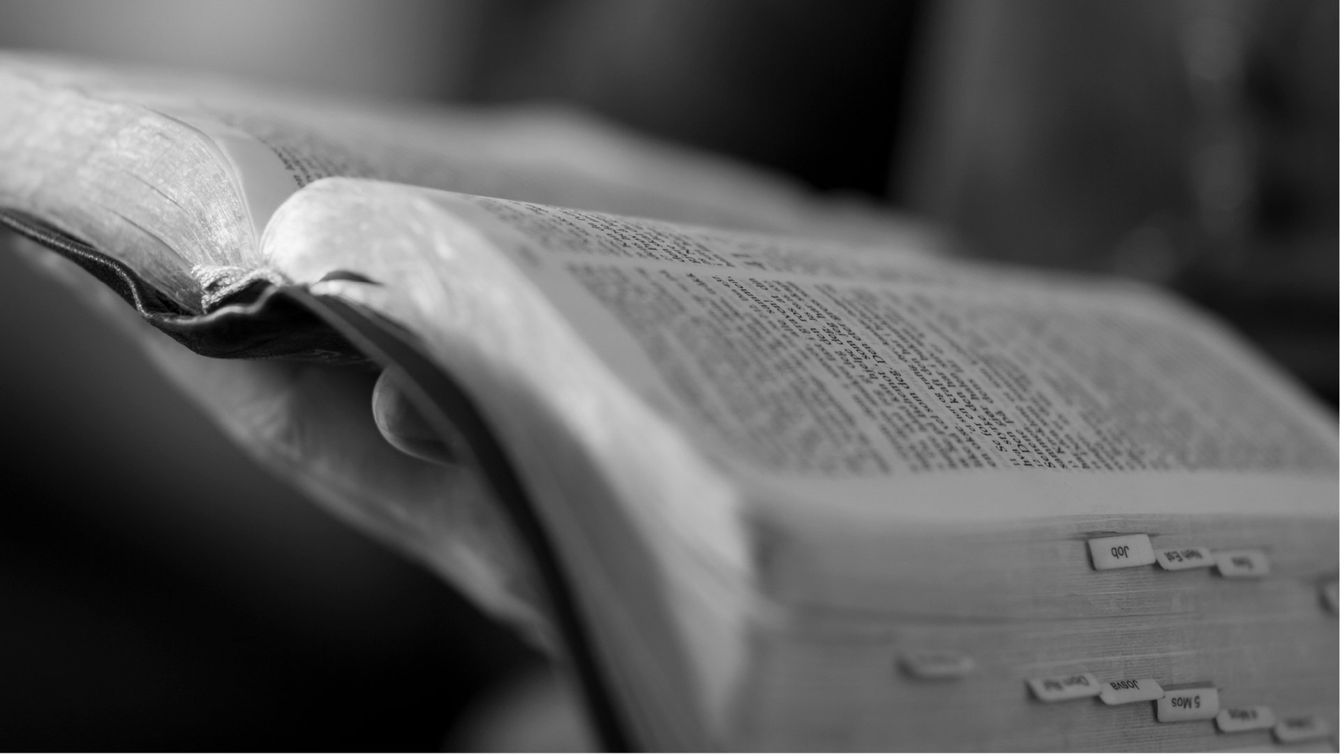 A Recipe for Kingdom Prayer: People, Power & Praise