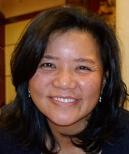 Gloria Huang headshot
